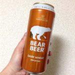 BEAR BEER